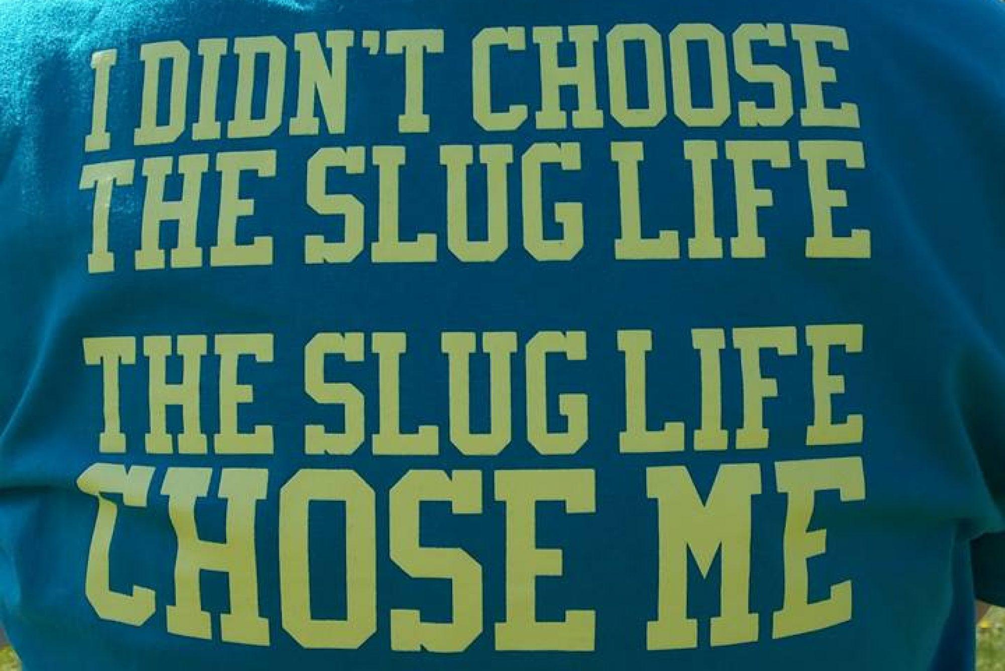 Slug Rugby